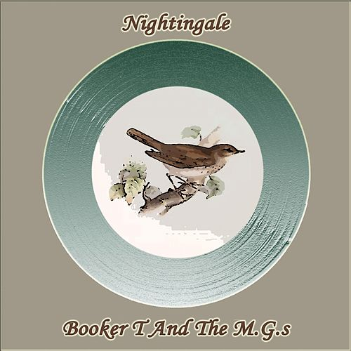 Nightingale by Booker T. & The MGs