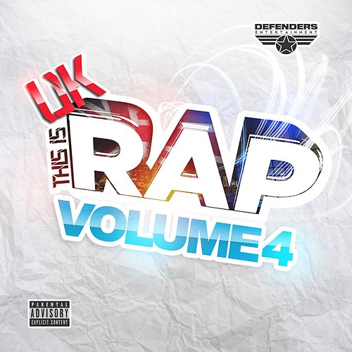 This Is UK Rap, Vol.4 (Pt. 2) von Various Artists