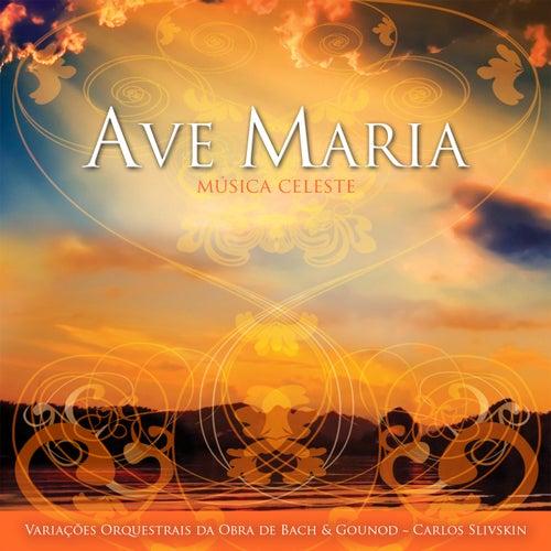 Ave Maria - Música Celeste de Carlos Slivskin