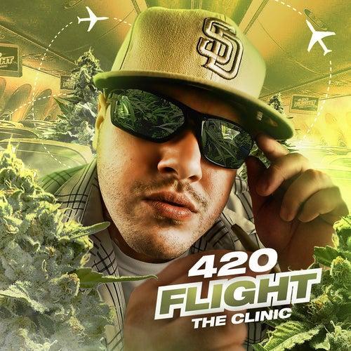 420 Flight by Clinic