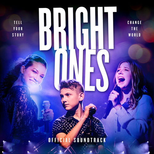 Bright Ones (Original Motion Picture Soundtrack) by The Bright Ones