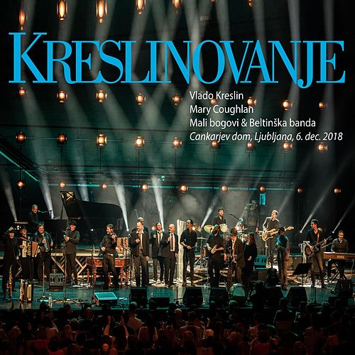 Kreslinovanje de Various Artists