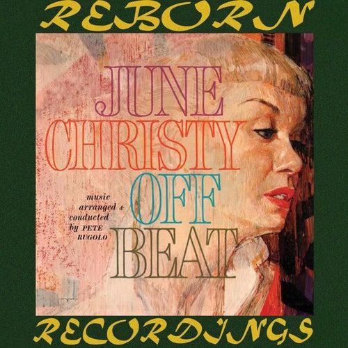 Off Beat (HD Remastered) von June Christy