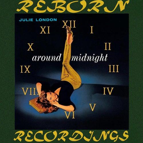 Around Midnight (HD Remastered) de Julie London