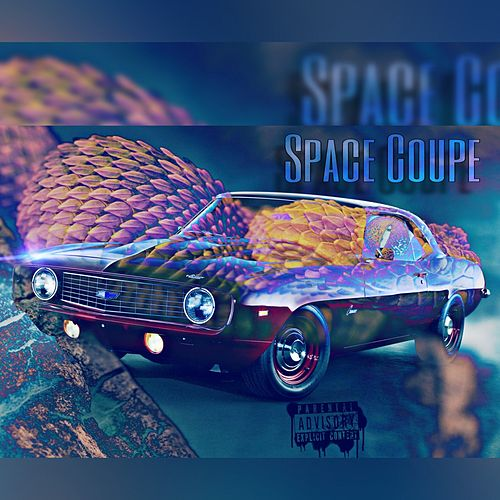 Space Coupe (feat. Yung Li) by B.G.