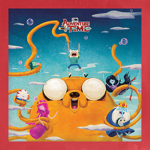 Adventure Time, Vol.1 (Original Soundtrack) von Adventure Time