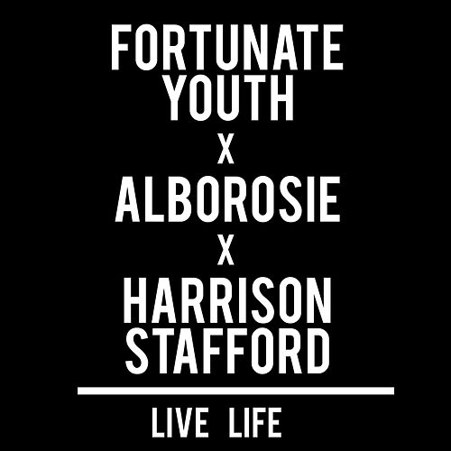 Live Life by Fortunate Youth