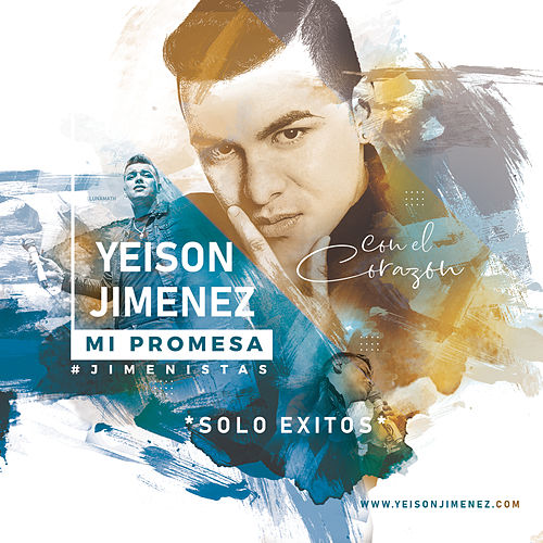 Mi Promesa de Yeison Jimenez
