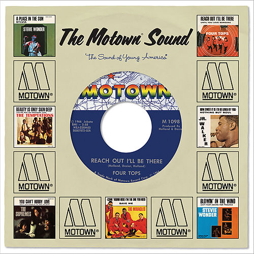 The Complete Motown Singles, Vol. 6: 1966 de Various Artists
