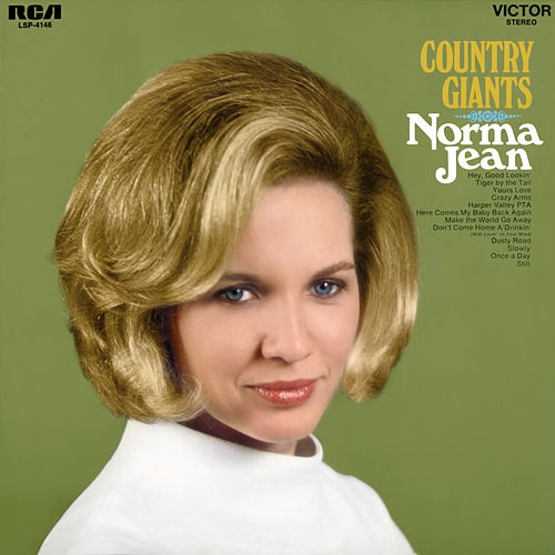 Country Giants by Norma Jean