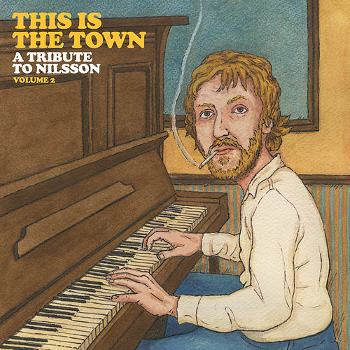 This is the Town: A Tribute to Nilsson, Vol. 2 de Various Artists