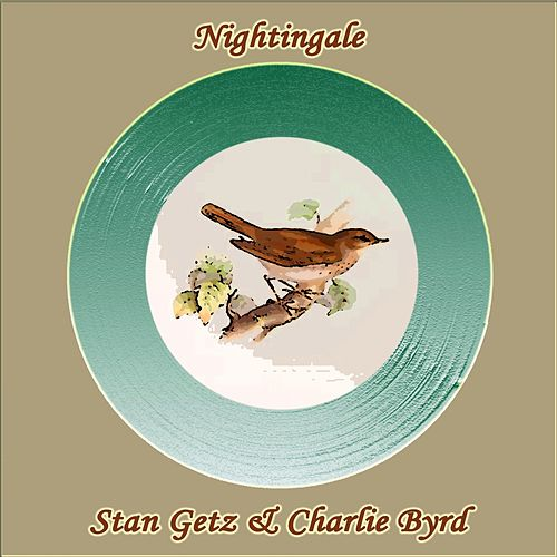 Nightingale von Stan Getz