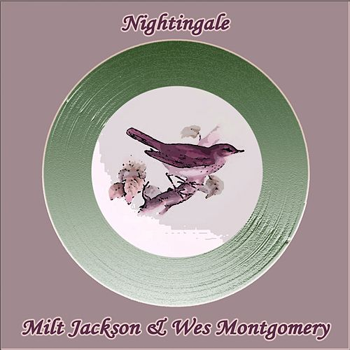 Nightingale by Milt Jackson