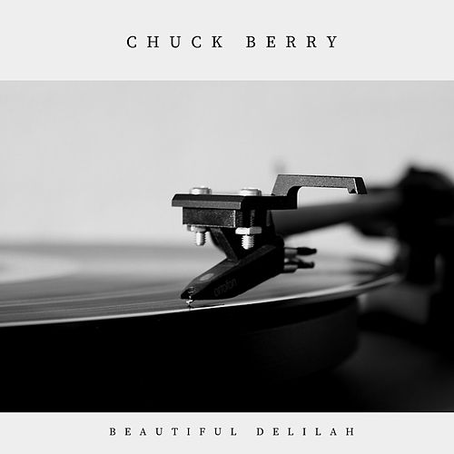 Beautiful Delilah (Pop) von Chuck Berry
