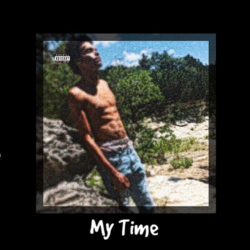 My Time by Kev