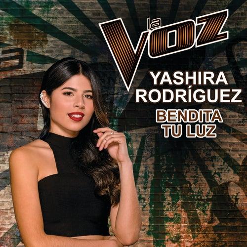 Bendita Tu Luz (La Voz US) de Yashira Rodríguez