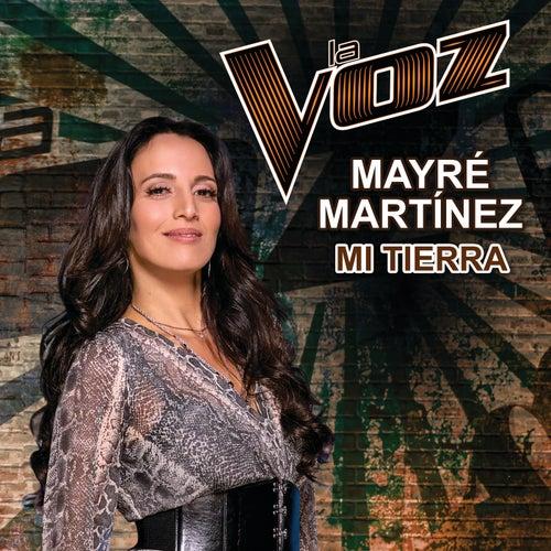 Mi Tierra (La Voz US) de Mayré Martínez