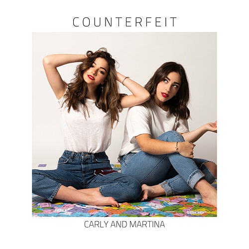 Counterfeit by Carly and Martina