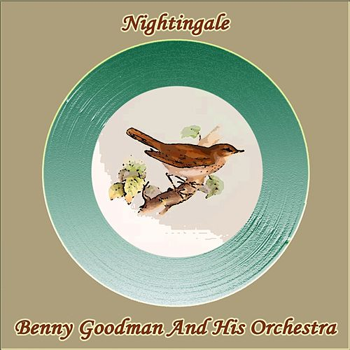 Nightingale de Benny Goodman