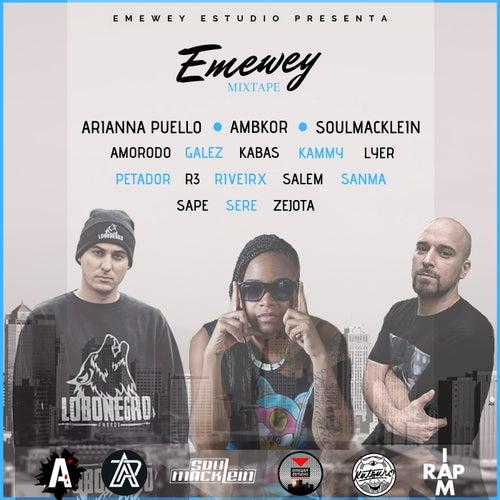Emewey  Mixtape de Various Artists