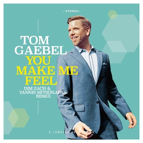 You Make Me Feel (Dim Zach & Yannis Mitsokapas Remix) von Tom Gaebel
