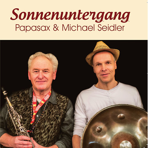Sonnenuntergang (Acoustic version) by Michael Seidler