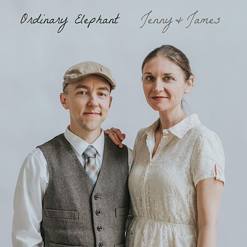 Jenny & James by Ordinary Elephant