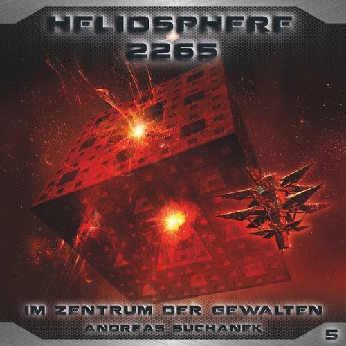 Folge 5: Im Zentrum der Gewalten von Heliosphere 2265