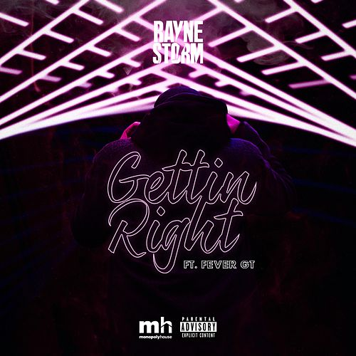 Gettin' Right by Rayne Storm