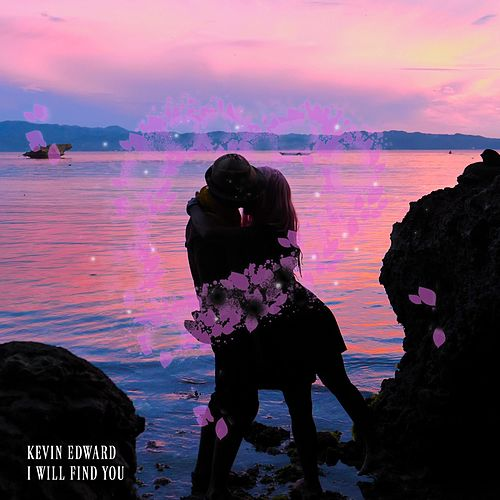 So Let Go by Kevin Edward
