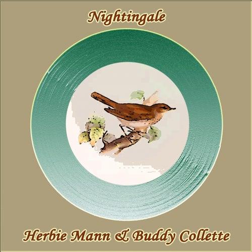 Nightingale de Herbie Mann