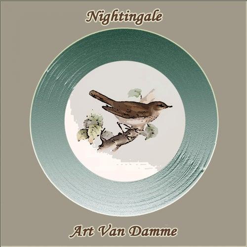 Nightingale by Art Van Damme