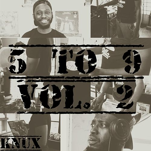 5 to 9, Vol. 2 de The Knux