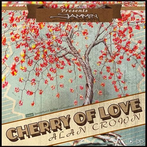 Cherry of Love by Alan Crown