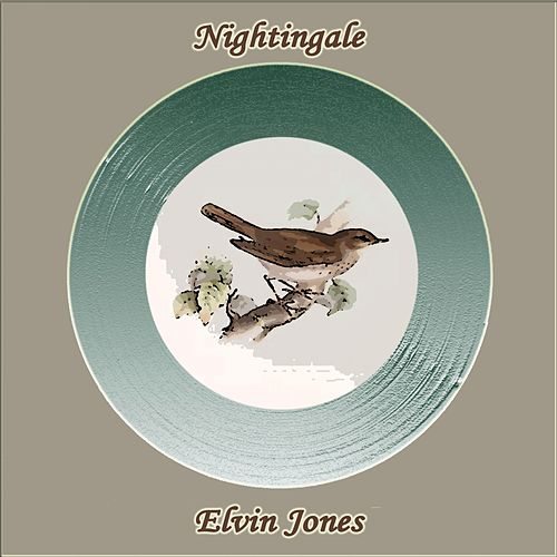 Nightingale von Elvin Jones