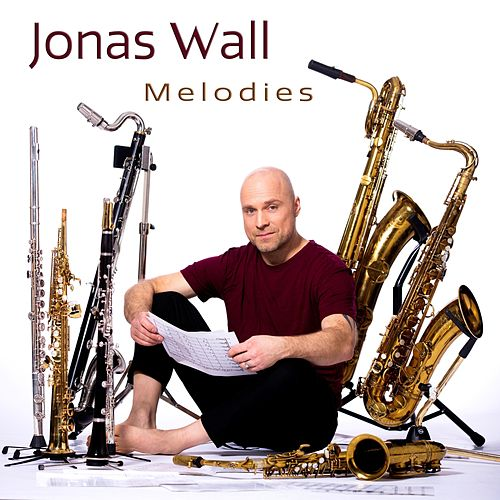 Melodies by Jonas Wall