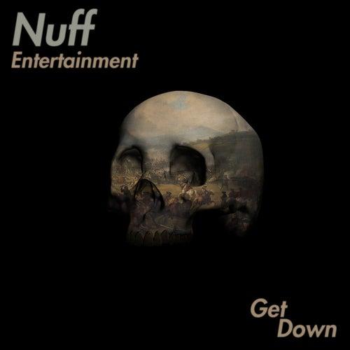 Get Down de Nuff Entertainment