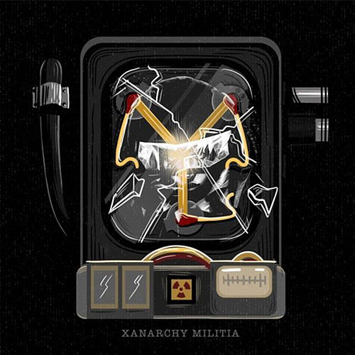 Xanarchy Militia, Vol. 1 von Lil Xan