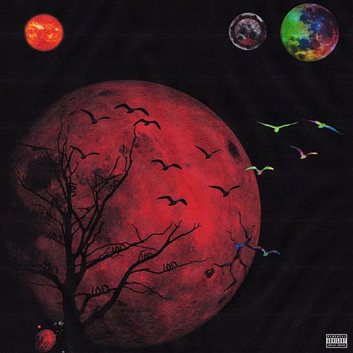 1017 Vs The World, Vol. 1 von Lil Uzi Vert