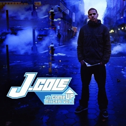 The Come Up by J. Cole