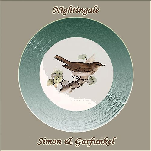 Nightingale von Simon & Garfunkel