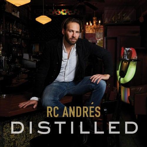 Distilled von R C Andrés