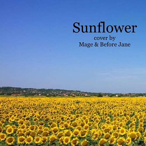 Sunflower by Mage