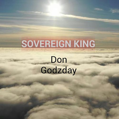 Sovereign King by Don Godzday
