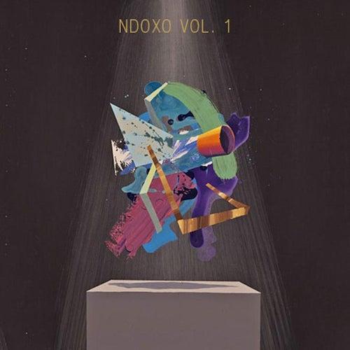 Ndoxo, Vol. 1 von Josh Kaufman