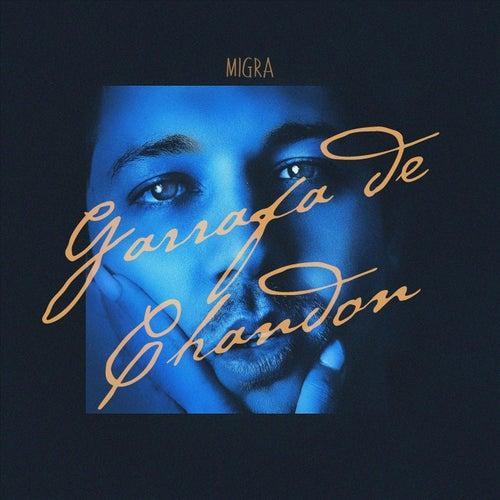 Garrafa de Chandon by La Migra