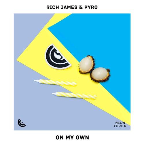 On My Own von Rich James