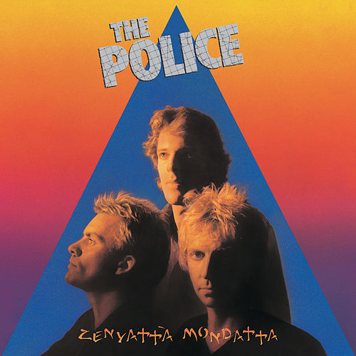 Zenyatta Mondatta (Remastered 2003) de The Police