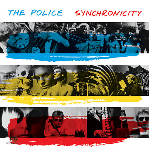 Synchronicity (Remastered 2003) by The Police