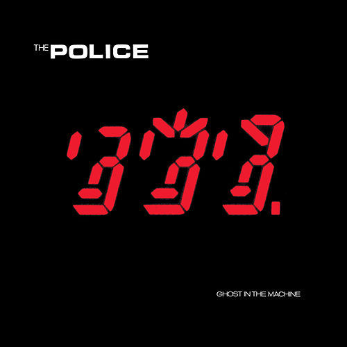 Ghost In The Machine (Remastered 2003) de The Police